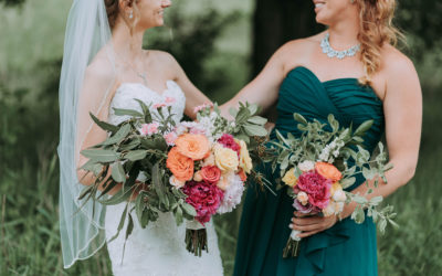 The importance of flowers in marriage and their meaning